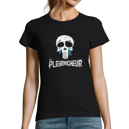 """T-shirt femme """"The..."""