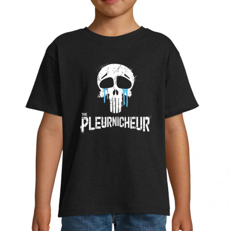 "Tee-shirt enfant ""The..."