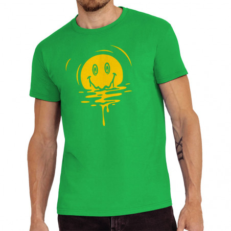 "Tee-shirt homme ""Sunsmile"""
