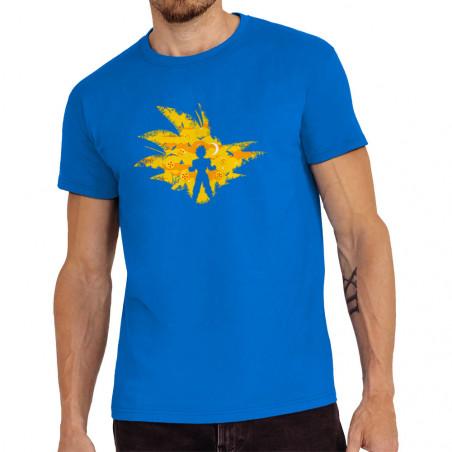 "Tee-shirt homme ""Super Saiyan"""
