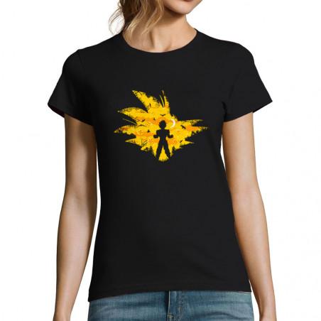 """T-shirt femme """"Super Saiyan"""""""