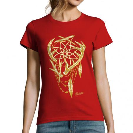 """T-shirt femme """"Tinkered..."""