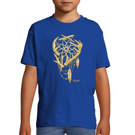 "Tee-shirt enfant ""Tinkered..."