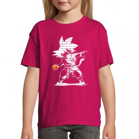 "Tee-shirt enfant ""Dragon..."