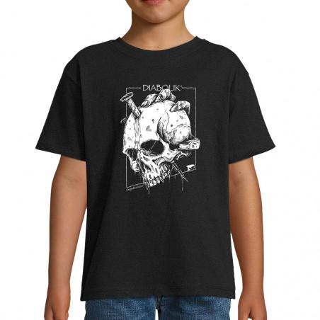 """Tee-shirt enfant """"Nailed..."""