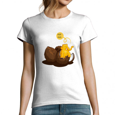 """T-shirt femme """"Piou Piou"""""""
