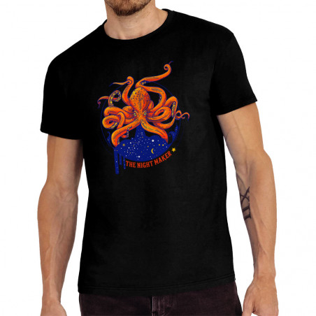 """Tee-shirt homme """"Night Maker"""""""