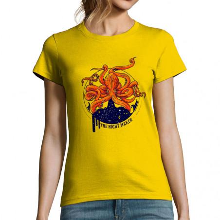 """T-shirt femme """"Night Maker"""""""