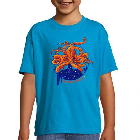 "Tee-shirt enfant ""Night Maker"""