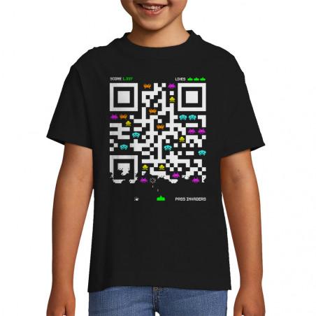 "Tee-shirt enfant ""Pass..."