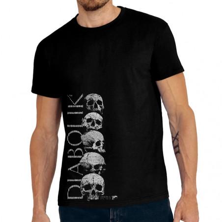 """Tee-shirt homme """"DiaboliK-5..."""
