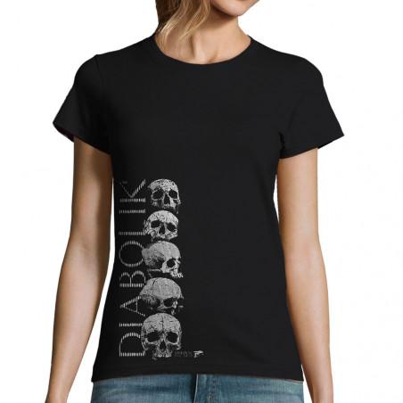 "T-shirt femme ""DiaboliK-5..."