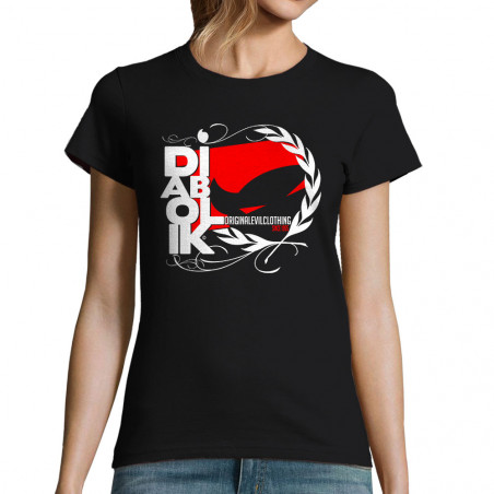 T-shirt femme...