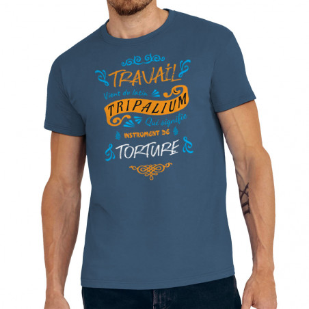 Tee-shirt homme...
