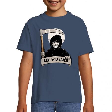 "Tee-shirt enfant ""See You..."