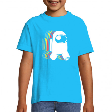 "Tee-shirt enfant ""Threadless"""