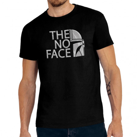 """Tee-shirt homme """"The No Face"""""""