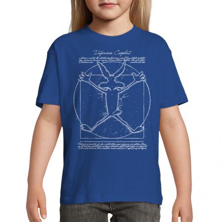 "Tee-shirt enfant ""Coyote..."