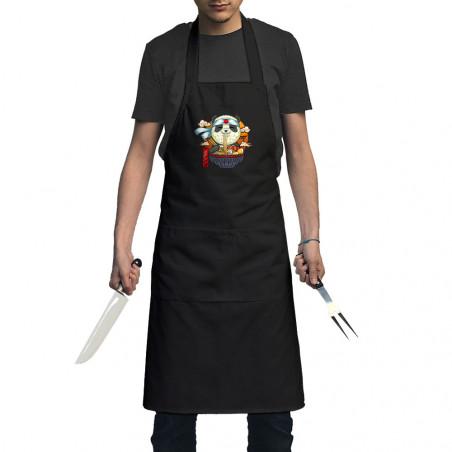 "Tablier unisexe ""Asian Food..."