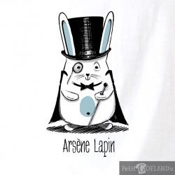 Arsène Lapin