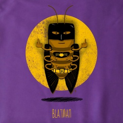 Blatman
