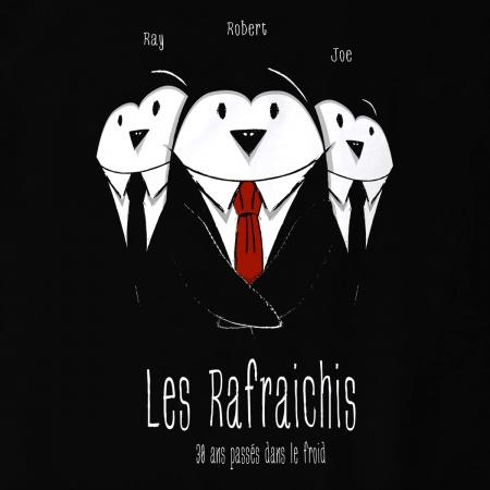 Les Rafraichis