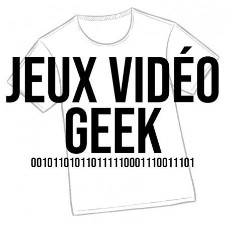 Jeux Vidéo / Geek