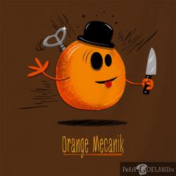 Orange Mecanik