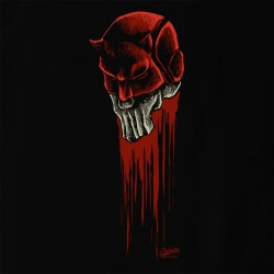 Diabolik - Punisher