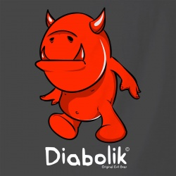Diabolik - Big Monster