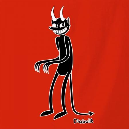 Diabolik - Dude