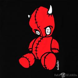 Diabolik - Puppet