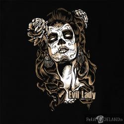 Diabolik - Evil Lady