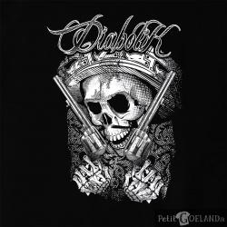 Diabolik - Pistoleros