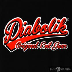 Diabolik - Baseball