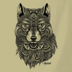 Bad River - The Wolf