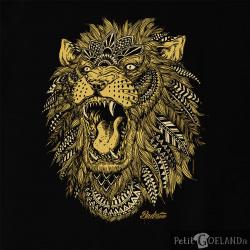 Bad River - Roaring Lion