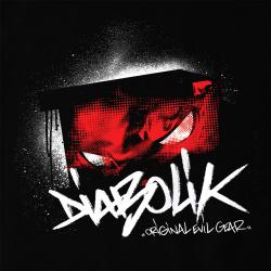 Diabolik - Spy Eyes