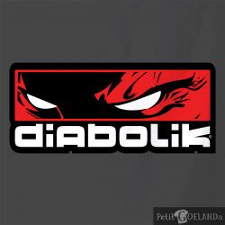 Diabolik - Heros