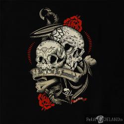 Santa Muerte - Pirata