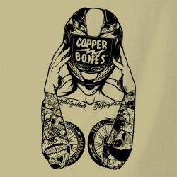 Copper Bones - My Girl