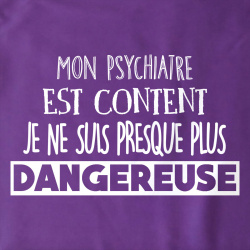 Presque plus dangereuse