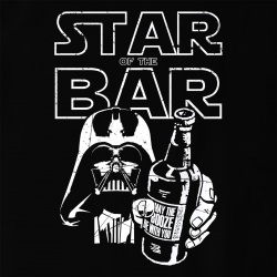 Star Of The Bar