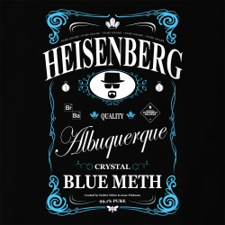 Heisenberg Pure Trade