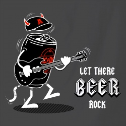 Let There Beer Rock