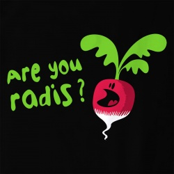 Are You Radis