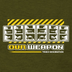 Our Weapon