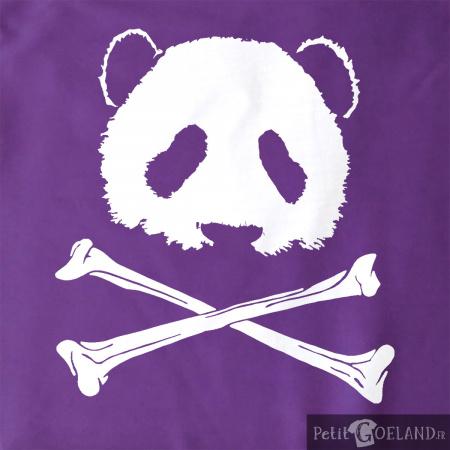 Panda Pirate