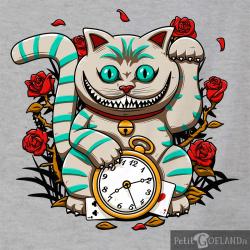 Lucky Alice Cat