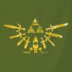 Link Swords
